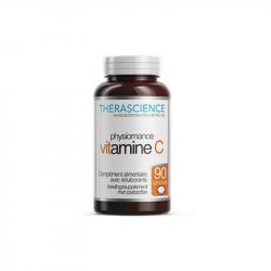 Physiomance Vitamine C (90 gélules)