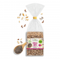 Dr. Karg's - Crackers Chia & Havermout 200g