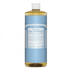 Dr Bronner's - Almond Liquid Soap 945ml