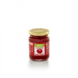 2Bio - Organic Tomato Puree 100g