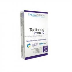 Téoliance Immu 10 (30 gélules)