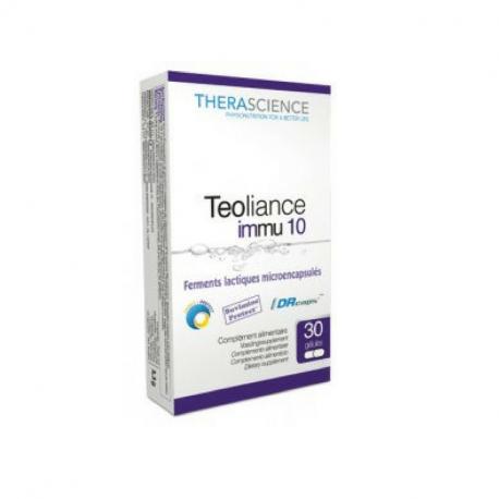 Téoliance Premium (60 gélules)