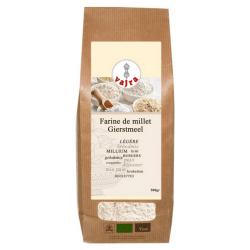Farine de millet 500g, VAJRA, Farines