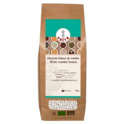 White Vendée beans 500g