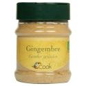 Cook - Gingembre moulu (biologique) 30g