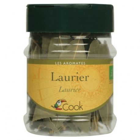 Laurier (biologique) 8g, COOK, Epices
