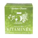 Herbier de France - Vitamin herbal tea 1x15 bags