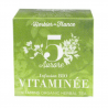 Infusion Vitaminée 15 sachets Bio