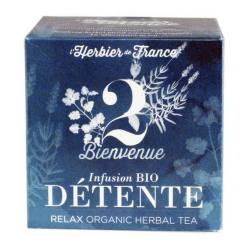 Relax herbal tea 1x15 bags
