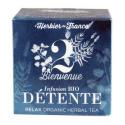 Relax Herbal Tea 15 bags Organic