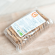 Whole grain biscuits with raisins 250g