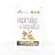 Soria Spirellis d'épeautre (bio) 250g, SORIA, Pâtes