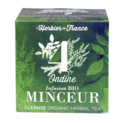 Slimming herbal tea 1x15 bags