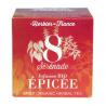 Spicy Herbal Tea 15 bags Organic