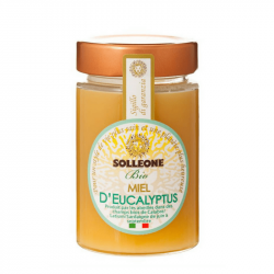 Traay Eucalyptushoning 450g,Honing en Natuurlijke zoetstoffen