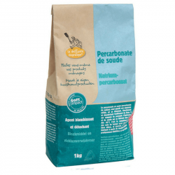 La droguerie écologique - Citric acid 500g