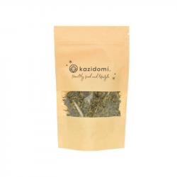Kazidomi Thé - Thé vert de Chine Sencha 50g Bio