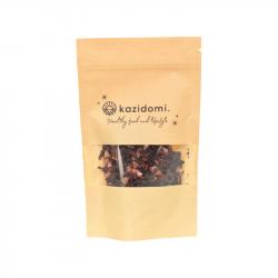 Kazidomi Tea - Kir Royal 50g