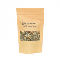 Kazidomi-thee - Gin Fizz 50 g