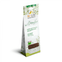 Be-Life - Psyllium noir (semences) 100g Aromaflor