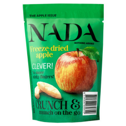 Nada - Pommes lyophilisées