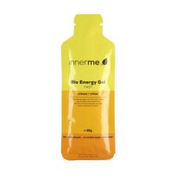Innerme - Gel énergétique citron 35g