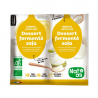 Hygiena - Fermented dessert with organic soy 2X6g