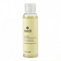 Avril - make-upverwijderingsolie met biologische sesamolie (100ml)