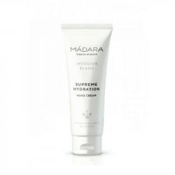 Madara - Crème mains Infusion Blanc Supreme 75ml
