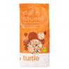 Turtle - Muesli Flakes d'épautre et graines soufflées 275g Bio