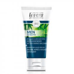 Lavera - Baume après-rasage 50ml