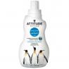 Attitude - Lessive liquide Fleurs des champs 1L