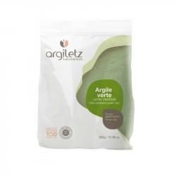 Argiletz - Ultra-geventileerde witte klei 200g