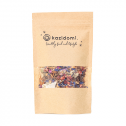 Kazidomi - Infusion Jardin Anglais 50g