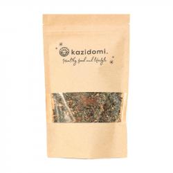 Kazidomi - Epices pour omelette 50g BIO