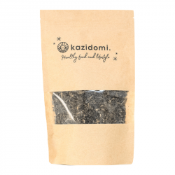 Kazidomi - Thé vert Sencha au Jasmin Bio 50g