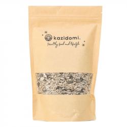 Kazidomi - Biologische mix van zaden voor salade 250g