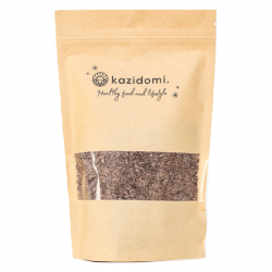 Kazidomi - lijnzaad 250g Bio