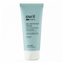 Avril - Douchgel Shampoo Man 250ml Bio