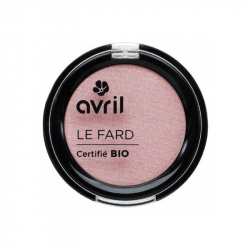 Avril - Pink Blush (Bio)