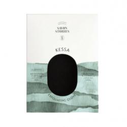 Exfoliërende handschoen KESSA - Savon Stories