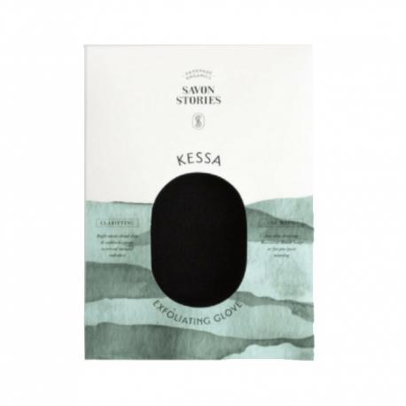 Gant exfoliant KESSA - Savon Stories