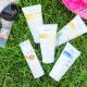 Ecocosmetics - organic sunscreen SPF 50+, 75ml