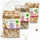 Dr Karg's Crackers Canneberges - Coco 200g