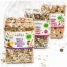 Dr Karg's Crackers Chia et avoine 200g