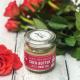 Beurre de karité rose pressé à froid 60g