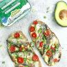 Sardines with algae tartar 135g