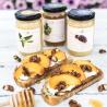 Miel de fleurs Citronnier 250g, Bee Honey, Miels et sucrants