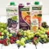 Vitamont - Organic Morning Fruit Juice 1L (Orange, Blood Orange and Pink Grapefruit)