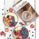 Turtle porridge banana-chocolate -gluten-free 400g